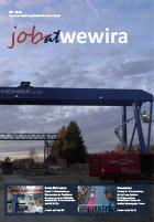 Arbeiten bei WEWIRA